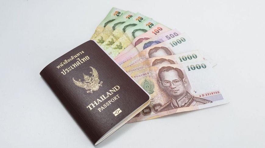 Визы Тайланд