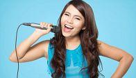 Thailand's Got Talent: гениальные светоэффекты, девушка с голосом парня и безумный стриптиз