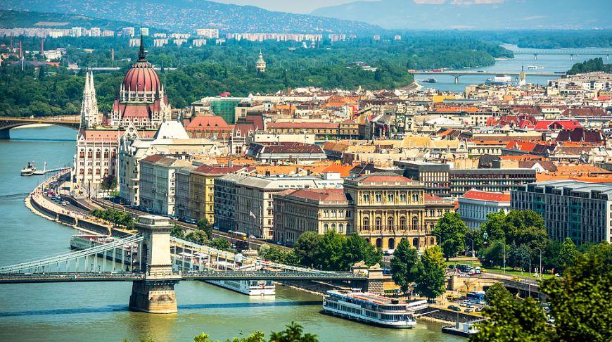 венгрия стоимость жизни