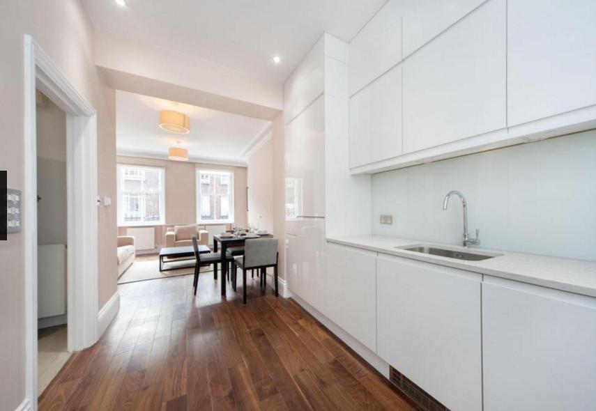 Квартиры в лондоне снять цены на недвижимость на кипре сейчас