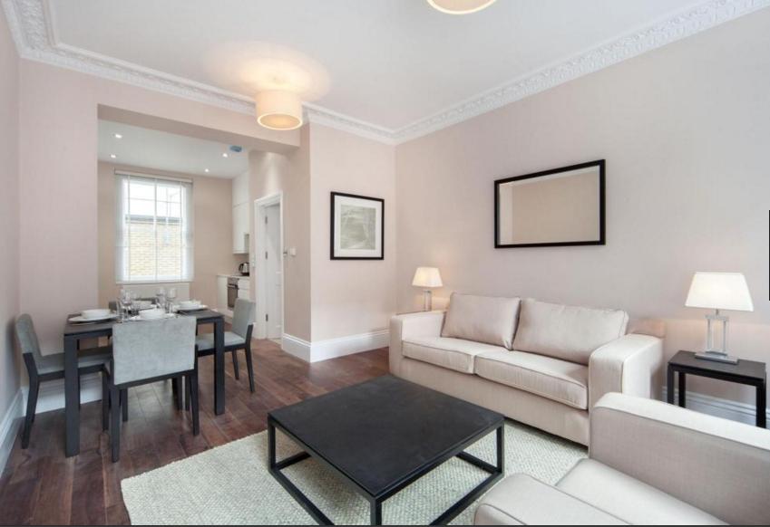 Квартиры в лондоне аренда на месяц русская няня в нью йорке
