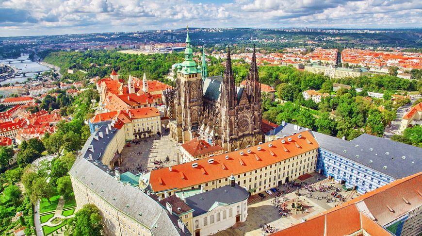 Гражданство в чехии при покупке недвижимости инта аппартаменты