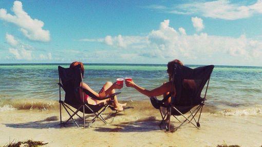 Как путешествовать по США автостопом за $10 в день: личный опыт двух авантюристок
