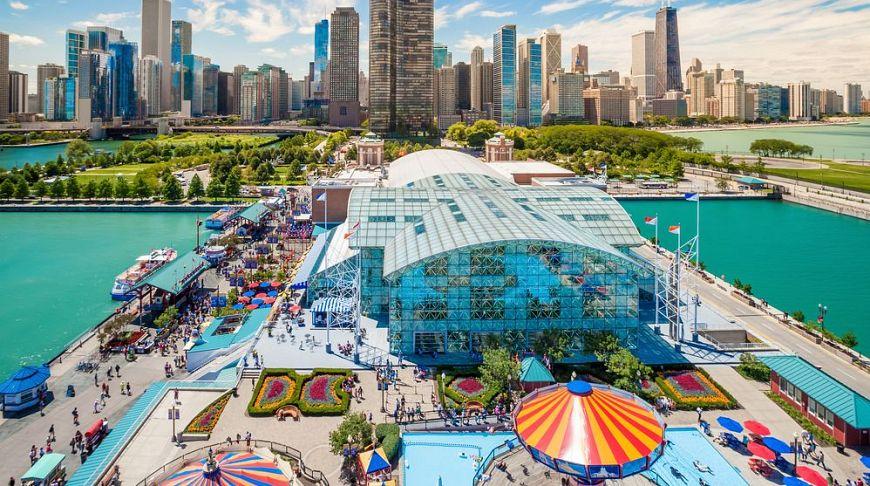 Что посмотреть в Чикаго: ТОП-7 мест