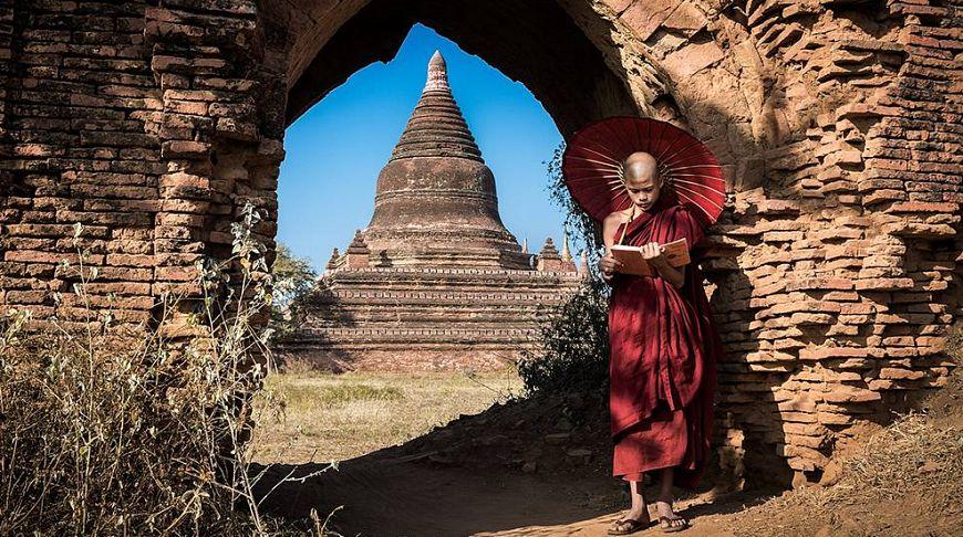 Контрастный март: 10 лучших фото месяца от National Geographic