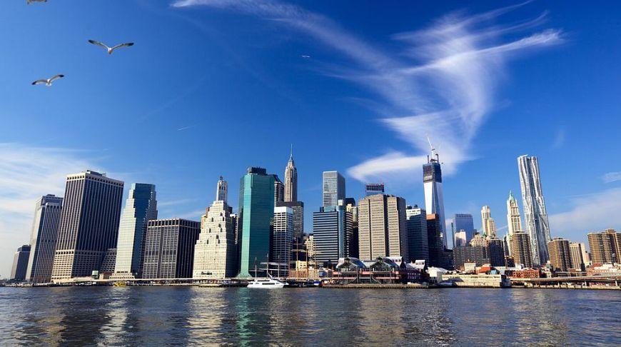 ТОП-5 фильмов, снятых в Нью-Йорке