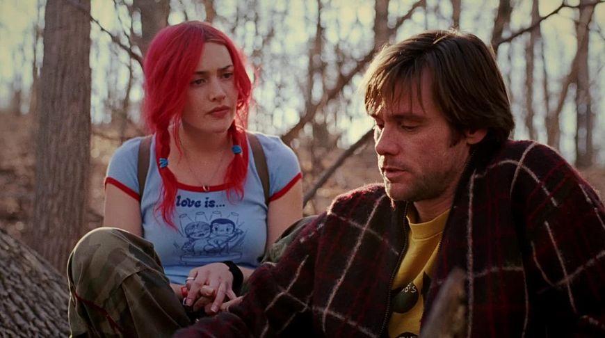 «Вечное сияние чистого разума» (Eternal Sunshine of the Spotless Mind)