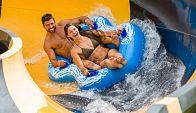 Не кипятись: 10 лучших аквапарков США