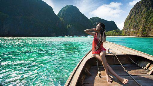 5 лучших островов близ Пхукета