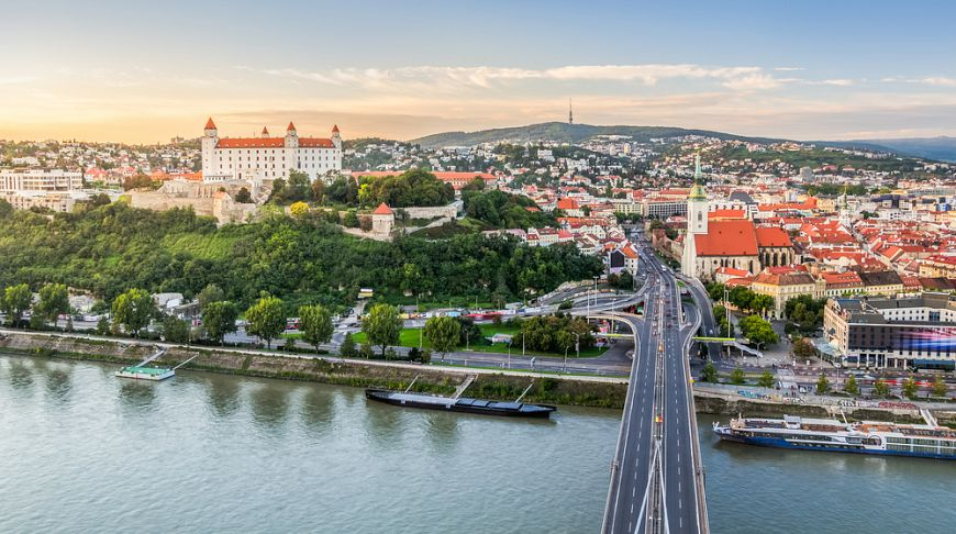 Открытие фирма словакия бизнес план ресторан на воде