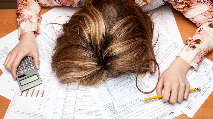 Сколько с меня: виды налогов и налоговая декларация в США