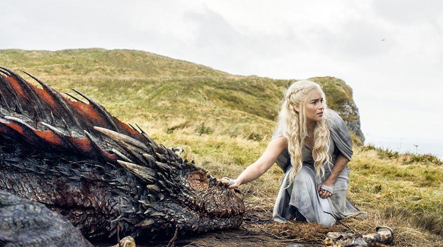 Игра престолов/ Game of Thrones