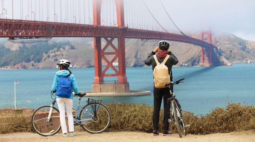 Cколько стоит отдых в Калифорнии: цифры и советы