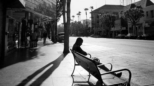 Как видят LA фотографы: 20 атмосферных снимков