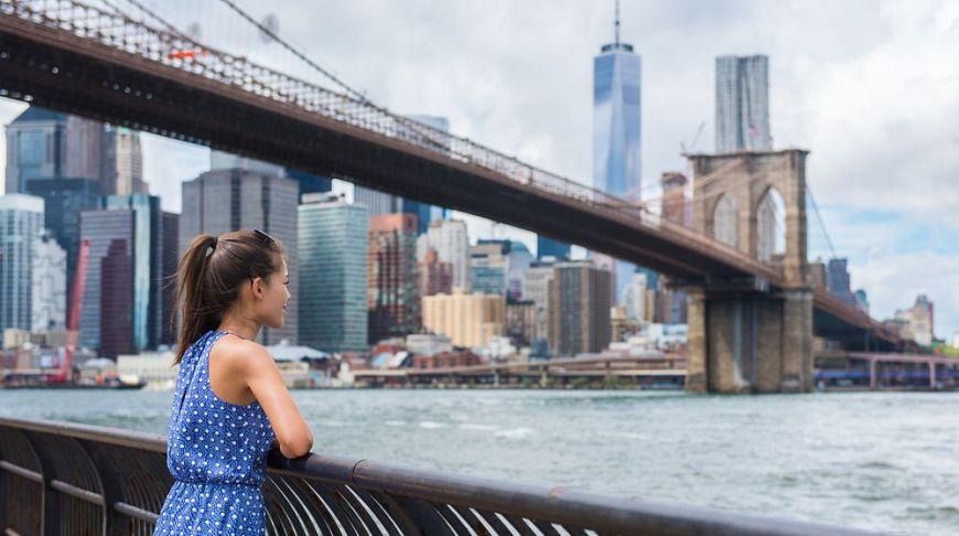 Как получить туристическую визу в США: самые распространенные вопросы