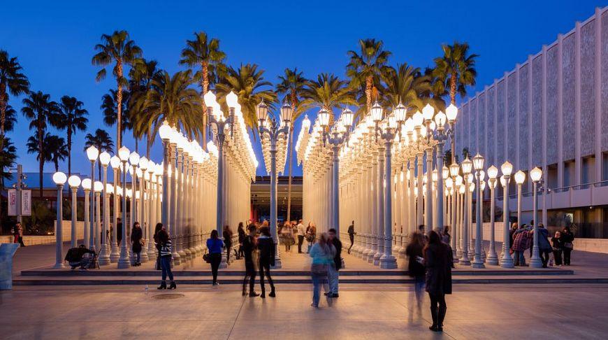 Я люблю тебя, LA: 10 лучших цитат о городе