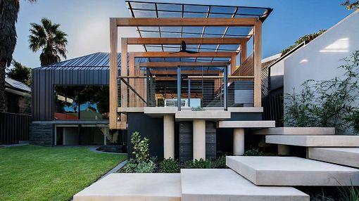 5 самых красивых домов США, которые вы можете посетить уже сейчас