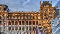 Главная сокровищница Парижа: 10 интересных фактов о Лувре