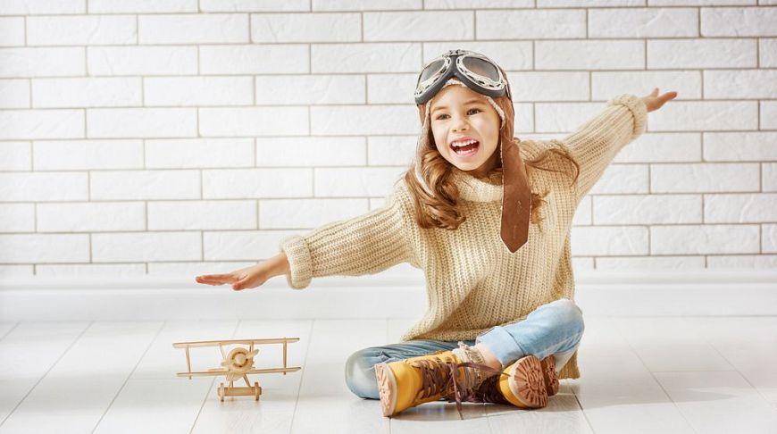 Иллюзия полета: ТОП-7 воздушных развлечений для детей в Лондоне