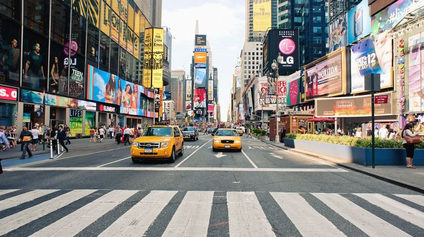 Сколько нужно зарабатывать для комфортной жизни в США