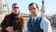 5 фильмов, которые помогут выучить английский язык