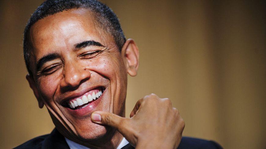 Это нужно видеть:10 самых забавных случаев с американскими президентами (видео)