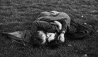 Любовь во время войны: 20 трогательных фотографий прошлого века
