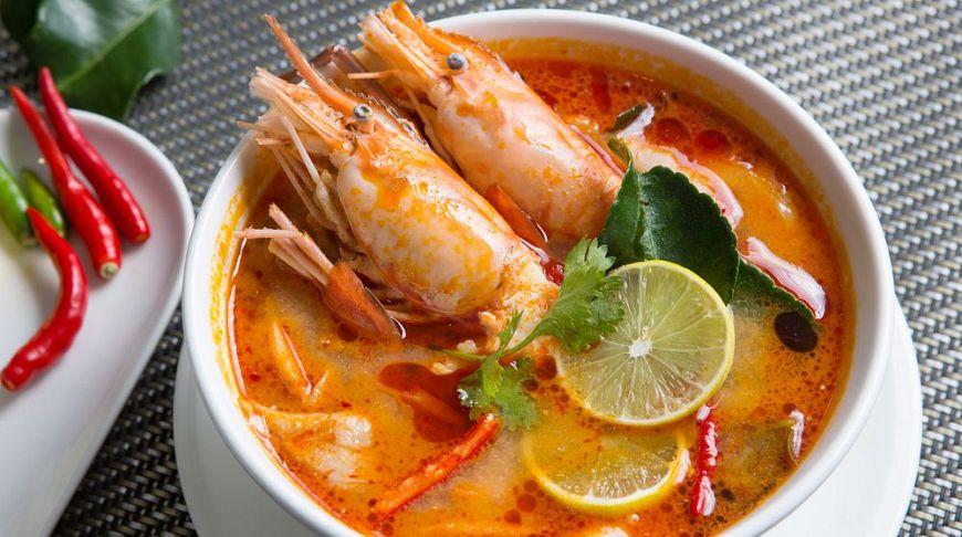 5 рецептов, которые прославили тайскую кухню на весь мир