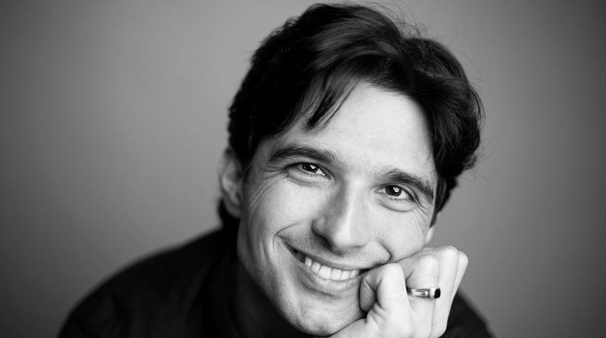 Актер Антонио Виллани