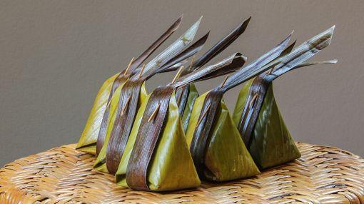 Секреты банановых листьев и не только: 5 аутентичных тайских десертов