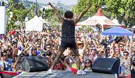 Лето в городе: 7 самых интересных событий июня в LA