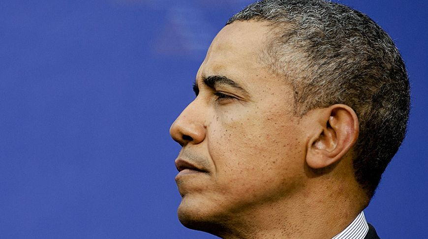 Всё, что вы не знали о Бараке Обаме: 10 фактов об американском президенте