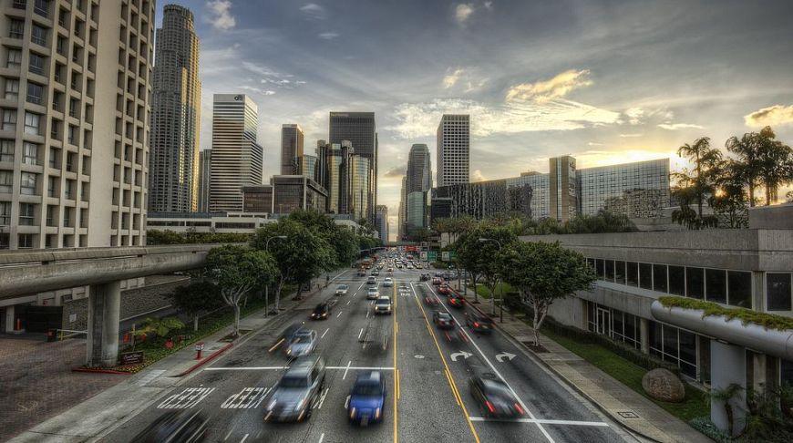 Страх и ненависть на дорогах: 9 советов, как победить пробки в LA
