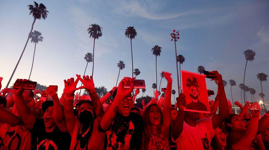 Лето в городе: 7 самых интересных событий июля в LA