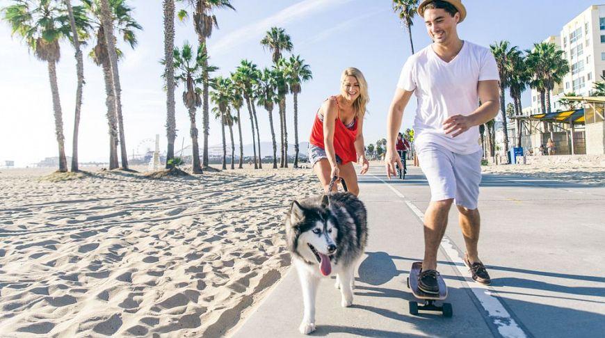 20 вещей, которые должен сделать каждый житель Лос-Анджелеса