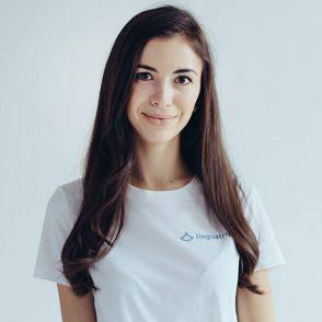 Марина Могилко, сооснователь проекта Linguatrip и консультант по поступлению в иностранные вузы