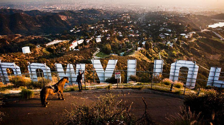 9 самых захватывающих мест для пробежек в LA