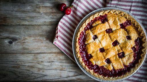 ТОП-5 рецептов настоящего американского пирога