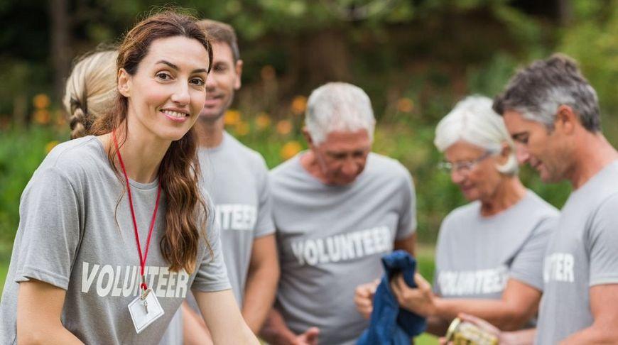 7 актуальных волонтерских программ в США