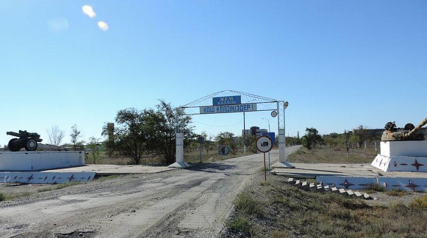 А в ответ — тишина: заброшенные города Казахстана, фото-6