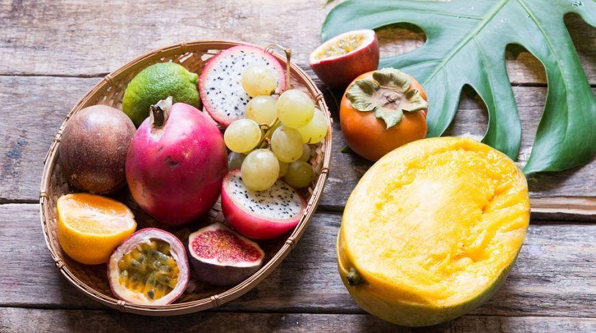 Кто не ел карамболу — тот в Таиланде не бывал: гид по тайским фруктам