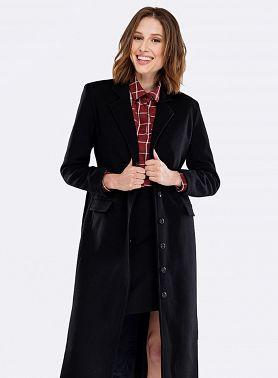 d441a3b8e Осеннее пальто made in Ukraine: обзор магазинов и цен, советы дизайнеров