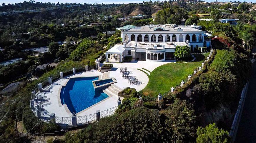 сколько стоит дом в голливуде