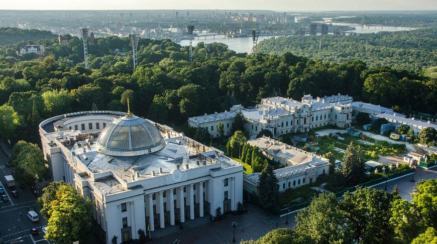 В Киев из Полтавы