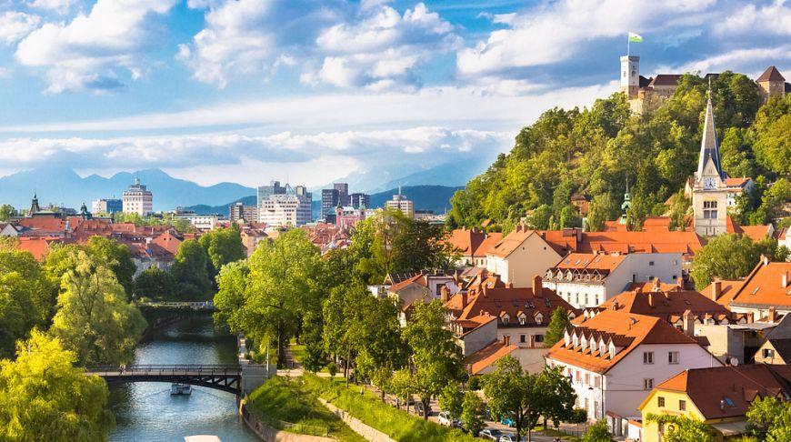 Купить квартиру в словении купить вторичное жилье в турции недорого