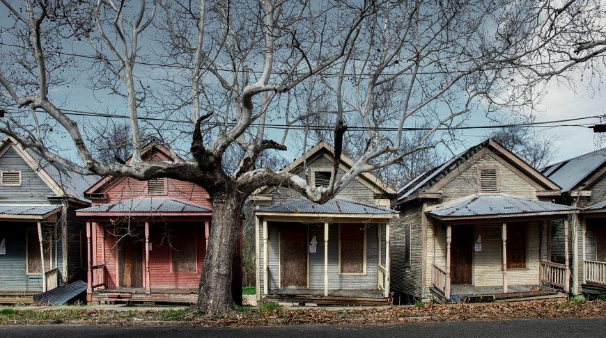 Дом америка налог на приобретение недвижимости во франции
