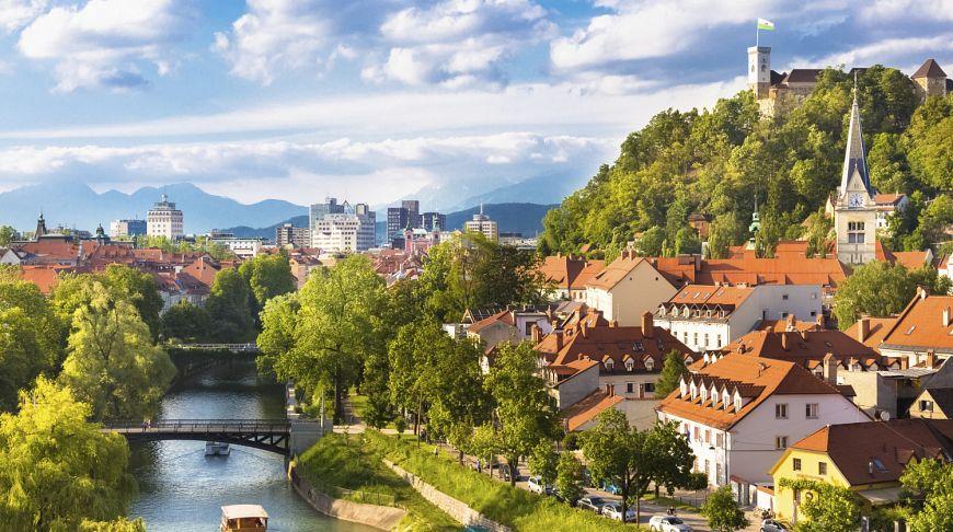 аренда квартиры в словении