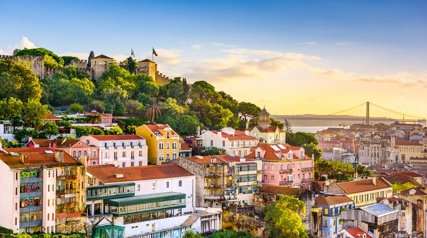 квартиры в португалии цены