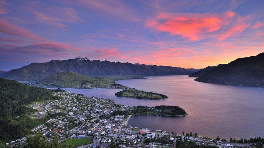 Миграция в новую зеландию из украины недвижимость на бали купить цена