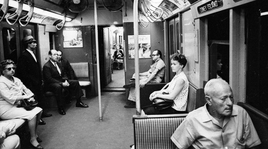 20 фактов о метро поселке